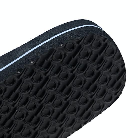 Animal Swish AOP Flip Flops