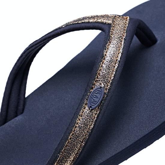 Animal Swish Slim Womens Sandals