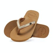 Animal Swish Slim Womens Sandals