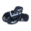 Animal Swish Slim Aop Womens Sandals - Vintage Indigo Blue