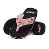 Animal Swish Upper Aop Girls Girls Sandals - Paradise Pink