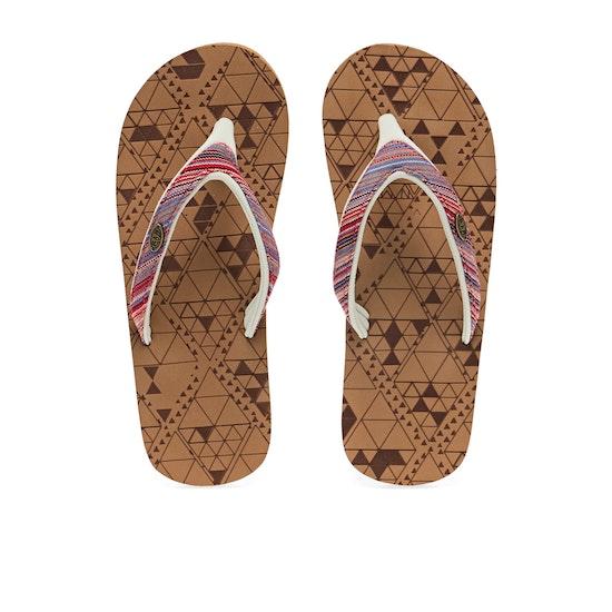 Animal Traveller Womens Sandals