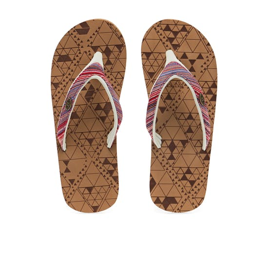 Animal Traveller Womens Sandals