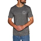 Hurley Hayden Short Sleeve T-Shirt