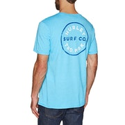 T-Shirt a Manica Corta Hurley Hayden