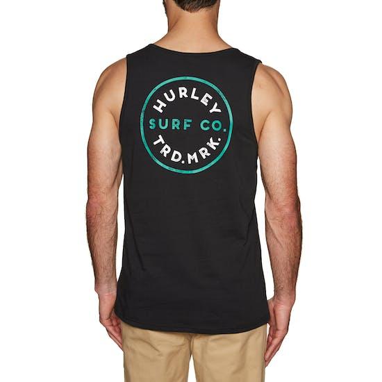 Hurley Prm Hayden Tank Vest