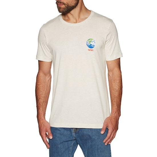 Habitat Nasa Earth Observer Kurzarm-T-Shirt