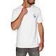 Habitat Nasa Earth Observer Short Sleeve T-Shirt