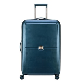 Delsey Turenne Luggage - Night Blue