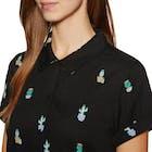 RVCA Lunis Ladies Shirt
