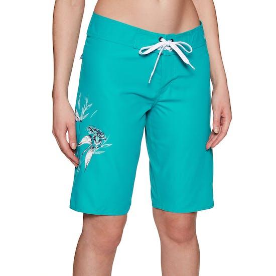 Animal Aloha June Womens Boardshorts