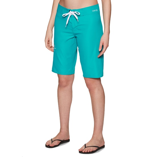 Animal Aloha June Womens Boardshorts