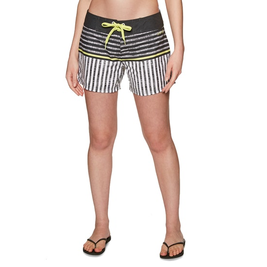 Animal Faren Womens Boardshorts