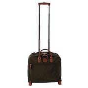 Brics X Travel Pilotcase Luggage