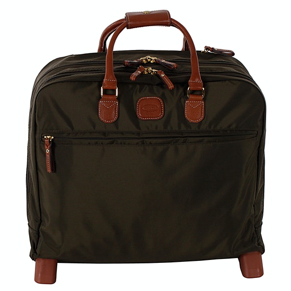 Brics X Travel Pilotcase Luggage