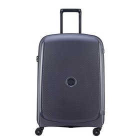 Delsey Belmont Plus Luggage - Anthracite