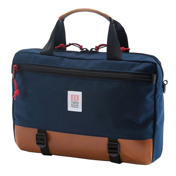 Topo Designs Commuter Briefcase Messenger Bag