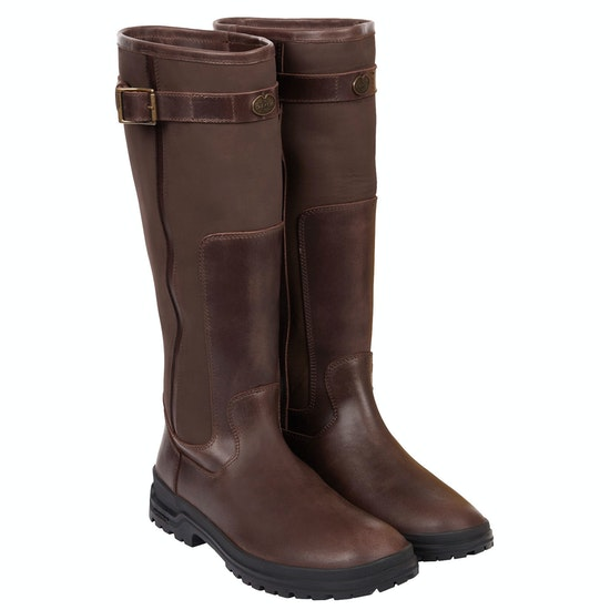 Le Chameau Jameson Boot - Standard Fit Wellingtons