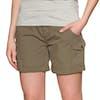 Animal Tomboy Reload Womens Shorts - Beetle Green