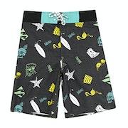 Animal Lino Boys Boardshorts