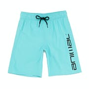 Shorts de surf Boys Animal Tannar