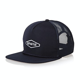 Шапка Depactus Project Trucker - Navy