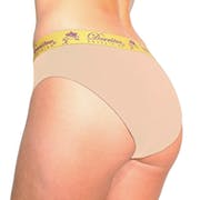 Calzones Derriere Equestrian No Padding Performance
