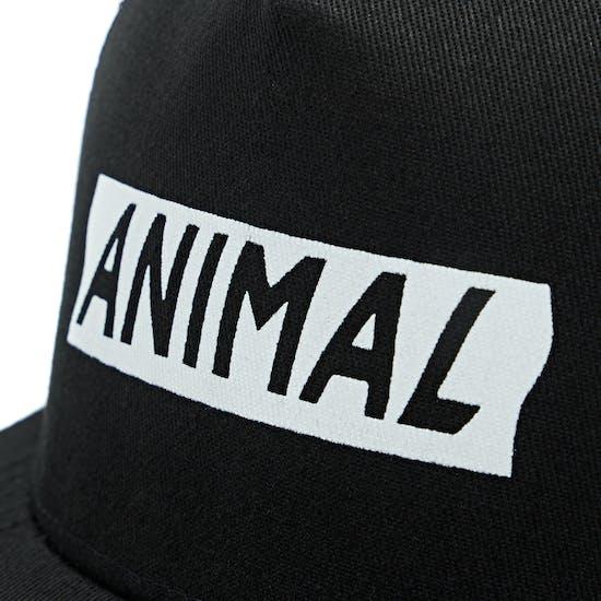 Animal Racer Boys Cap