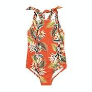 Seafolly Ocean Alley Tank Girls Swimsuit