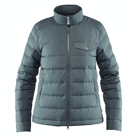 Fjallraven Greenland Down Liner Ladies Jacket - Dusk