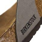 Birkenstock Gizeh Birko Flor Nubuck Sandalen