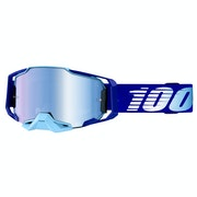 100 Percent Armega Mirror Lens Защитные очки для мотокросса