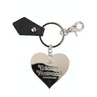 Porta-chaves Senhora Vivienne Westwood Gadget Mirror Heart