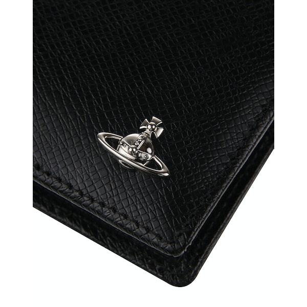Vivienne Westwood Kent Man Billfold Wallet