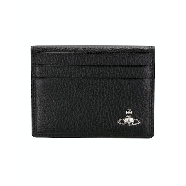 Vivienne Westwood Milano Man Card Holder Wallet