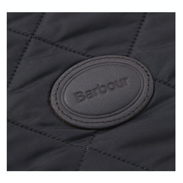 Barbour Quilted Hundejakke