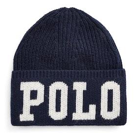 Berretto Polo Ralph Lauren Polo - Ralph Navy