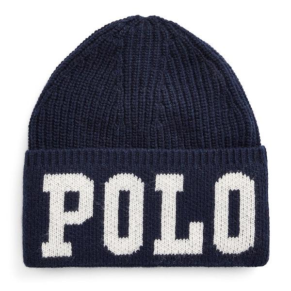 Polo Ralph Lauren Polo Beanie