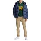 Ralph Lauren El Cap Down Jacket