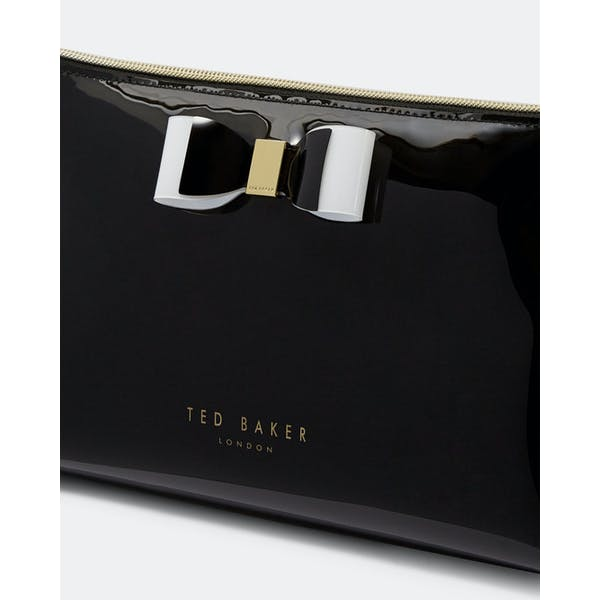 Ted Baker Vanitee Bow Detail Women's Wash Bag
