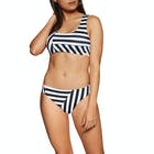 Roxy Pop Surf Regular Printed Bikini Top