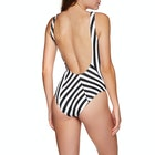 Roxy Pop Surf Basic 1pc Ladies Swimsuit