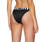 Roxy Pop Surf Moderate Bikini Bottoms