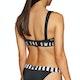 Roxy Pop Surf Regular Bikini Top