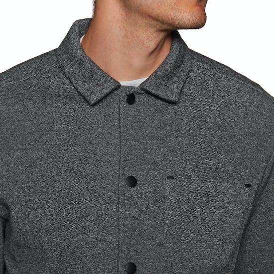 Quiksilver Adapt Water-Repellent Bonded Jacket