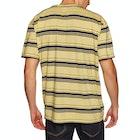 Quiksilver Deeper States Short Sleeve T-Shirt