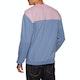 Quiksilver Originals Block Crew Sweater
