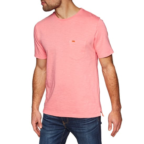 Superdry Dry Originals Pocket Short Sleeve T-Shirt