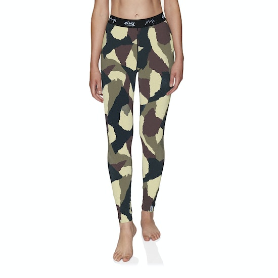 Eivy Icecold Tights Womens Base Layer Leggings
