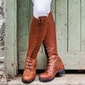 Fonte Verde Marvao Long Riding Boots